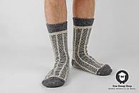Носки мужские, шерстяные носки, зимние носки для мужчин