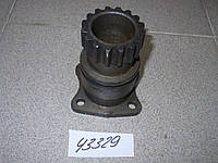 Фланец опоры промежуточной карданного вала МТЗ-82 (Беларусь); 72-2209014