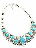 Ожерелья с натуральными камнями в греческом стиле - обновление от 8 Декабря 2016