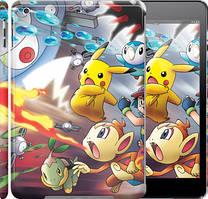 """Чехол на iPad 5 (Air) Покемоны pokemon go v2 """"3771c-26"""""""
