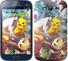 "Чехол на Samsung Galaxy Grand Neo I9060 Покемоны pokemon go v2 ""3771c-112"""