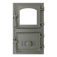 Дверцы для печи 431 SVT