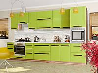 Мебель для кухни, комплект мебели для кухни Зара
