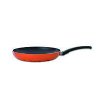 Сковорода Berghoff Eclipse оранжевая 24 см 1,5 л без крышки алюминий антипригарное покрытие