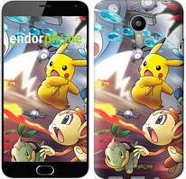 "Чехол на Meizu M2 Note Покемоны pokemon go v2 ""3771c-94"""