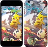 """Чехол на Xiaomi Mi4c Покемоны pokemon go v2 """"3771c-178"""""""