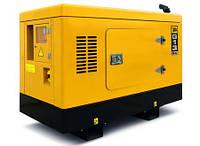 Дизельный генератор JCB G 13 QX/X