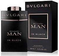 Bvlgari Man In Black парфюмированная вода 100 ml. (Булгари Мен Ин Блэк)