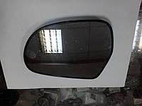 Зеркальный элемент левый MG350