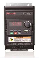 Частотный преобразователь VFC 3610, 0.75 кВт, 1ф/220В