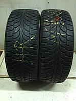 Зимние шины пара Bridgestone Blizzak LM 32 235/55/17