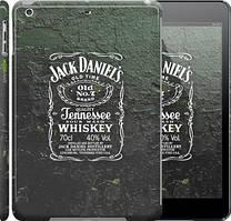"Чехол на iPad 5 (Air) Whiskey Jack Daniels ""822c-26"""