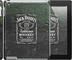 """Чехол на iPad 2/3/4 Whiskey Jack Daniels """"822c-25"""""""