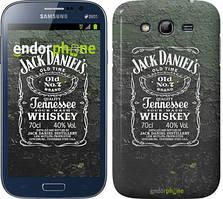 "Чехол на Samsung Galaxy Grand Neo I9060 Whiskey Jack Daniels ""822c-112"""