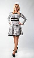 """Молодежное стильное  платье   """"179"""", фото 1"""