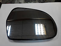 Зеркальный элемент правый MG350