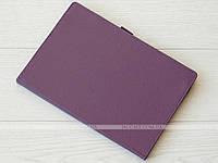 Чехол Сlassic Folio для Lenovo Yoga Book YB1-X90, X91 Purple + пленка