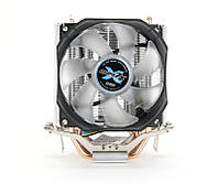 Кулер процессорный ZALMAN CNPS7 X LED+  Socket 1366,1150/51/55/56,775,FM1/2,AM3+/3,AM2+/2