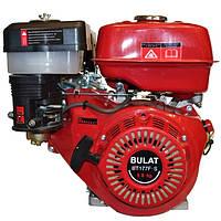 Двигатель Bulat BT177 F-S (шпонка, вал 25мм)