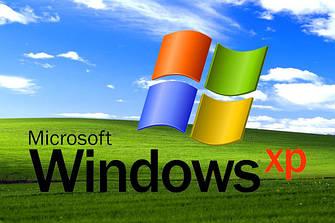 Операционные системы Windows XP