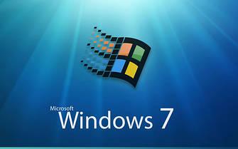 Операционные системы Windows 7