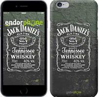 "Чехол на Xiaomi Mi4c Whiskey Jack Daniels ""822c-178"""
