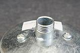 Фильтр воздушный металлический для компрессора (тип 16), фото 2
