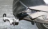 Фаркоп Toyota Highlander II 2007-, фото 3