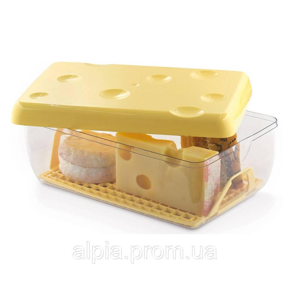 Контейнер для сыра Snips 3 л