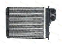 Радиатор отопителя салона (печки) Logan/MCV/Sandero фаза 1, 2 THERMOTEC, D6R016TT