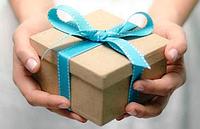 """Акция декабря """"Подарков хватит всем!"""""""