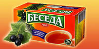 Фруктовый чай Беседа фрукы 26пак