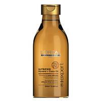Шампунь для сухих и ломких волос 250мл - L'Oreal Professionnel Nutrifier Shampoo