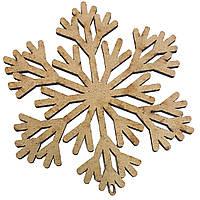 Новогодние деревянные заготовки-3