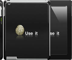 "Чехол на iPad 2/3/4 Use it ""207c-25"""