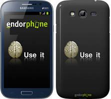 "Чехол на Samsung Galaxy Grand Neo I9060 Use it ""207c-112"""
