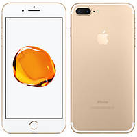 Смартфон Iphone 7 plus pro Gold MTK 6589 Точная копия
