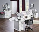 Письменный стол из дерева 098, фото 7