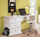 Письменный стол из дерева 098, фото 2
