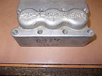 Крышка распределителя Р-80-22, 44 (нижняя), каталожный № Р75-2-023  трактора, грузовой машины, автобуса, тягача, спецтехники, комбайна, экскаватора,
