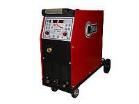 Полуавтомат для сварки алюминия СПИКА ALUMIG 250 P Dpulse Synegric
