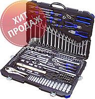 Набор инструментов FORSAGE 41802-5 (180 предметов)