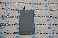 Дисплейный модуль для мобильного телефона Lenovo P780 Black