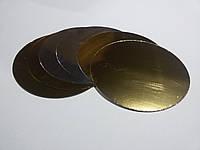 Подложка круглая d - 90 мм