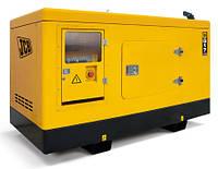 Дизельный генератор JCB G 17 QX/X
