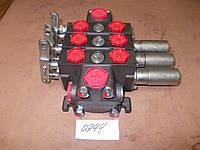 Распределитель РП-70-1221 (Гидросила), каталожный № МРС 70.4/2.РМ111  трактора, грузовой машины, автобуса, тягача, спецтехники, комбайна, экскаватора,