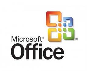 Microsoft Office XP/2003