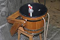 Ведро-водопад для бани 20 литров
