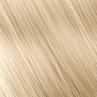 Nouvelle Lively Hair Color Перманентная крем-краска для волос без аммиака 100 мл. 10-Платиновый блондин