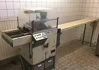 Глазировочная машина C. Rijkaart